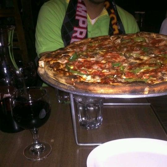 Photo taken at Arturo's Restaurant by Frankie S. on 3/18/2012