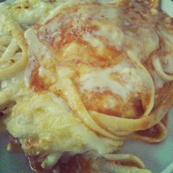 Foto tirada no(a) Restaurante Planeta's por Adultfood C. em 6/16/2012