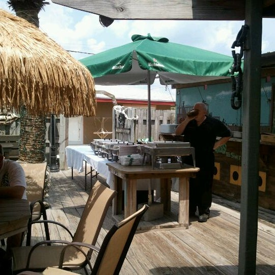 Photo taken at Archie's Seabreeze by Cyndi B. on 5/28/2012