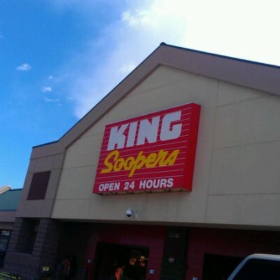 king soopers   12350 w 64th ave