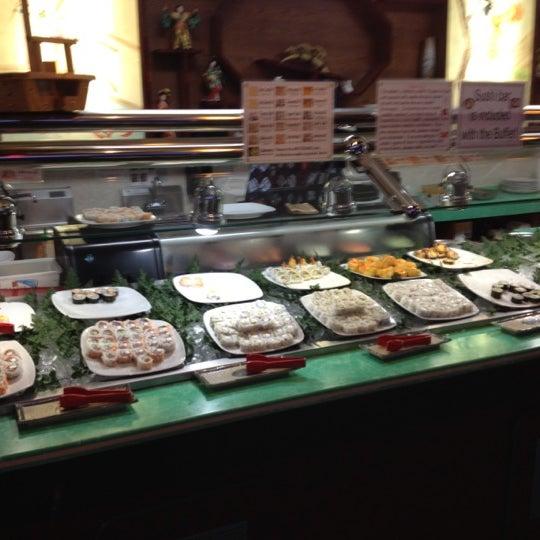 fuji s sushi seafood buffet downtown destin 13 tips from 500 rh foursquare com Crab Island Destin Golf Course Destin