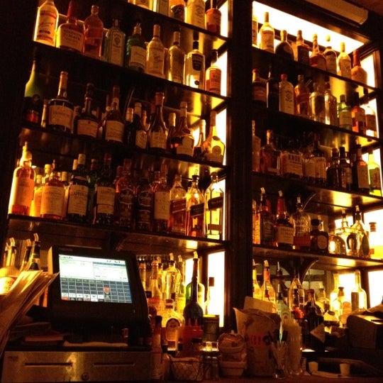 Photo taken at Schiller's Liquor Bar by Andre P. on 5/23/2012