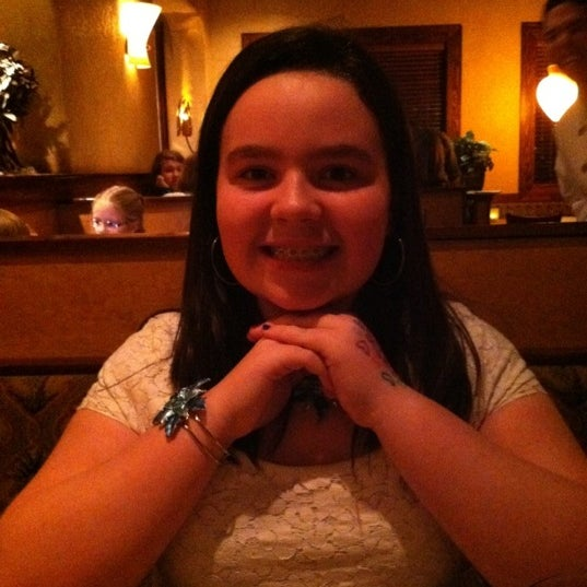 Photo taken at Bonefish Grill by Maggie B. on 3/7/2012
