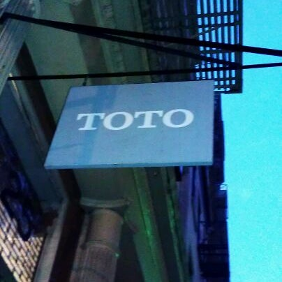 Toto Showroom - Hardware Store in SoHo