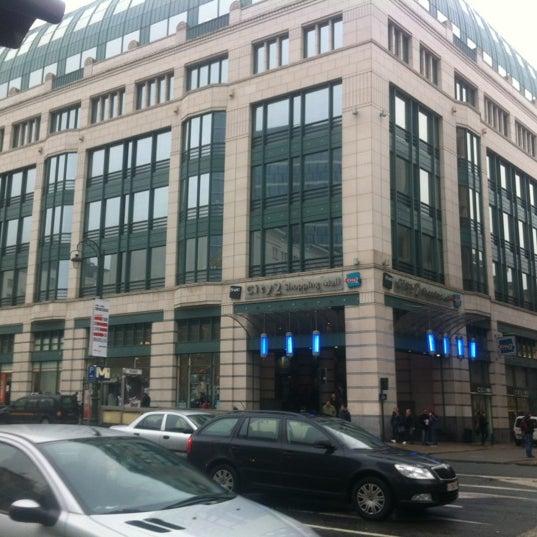 Photo taken at City 2 Shopping Mall by Mathias H. on 2/17/2012