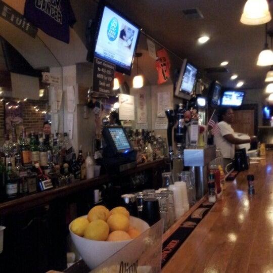 Photo taken at Alexander's Tavern by Sherman G. on 7/16/2012