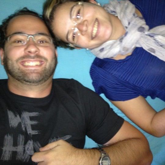 Foto tomada en Aji Hostel por Paulo N. el 8/27/2012