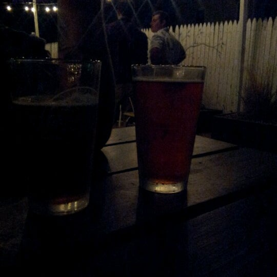 Photo taken at Peabody's Ale House by Jessie T. on 8/31/2012
