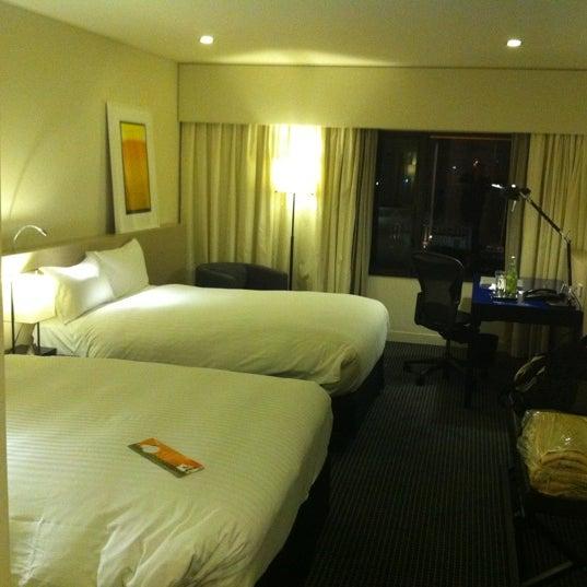 5/11/2012에 Nadéne M.님이 Hilton Adelaide에서 찍은 사진