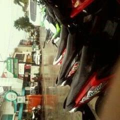 Photo taken at Borma by Eko J. on 2/24/2012