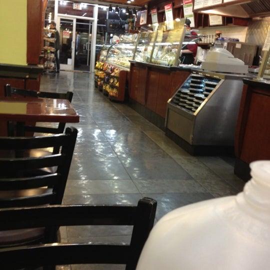 3/15/2012에 Shawn L.님이 Gigi Cafe에서 찍은 사진