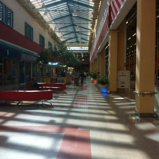 Photo taken at Bilkent Center by Işıl Ezgi E. on 8/21/2012