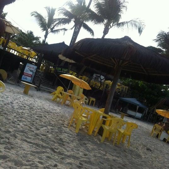 Photo taken at Cabana Narigas by Rodrigo S. on 5/14/2012