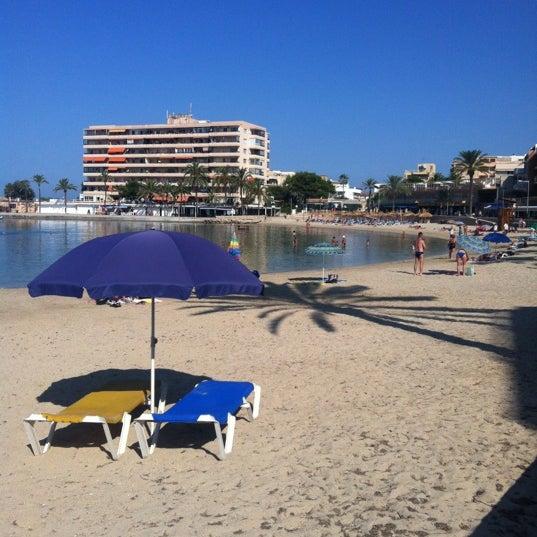 Cala Estància - Playa en Can Pastilla