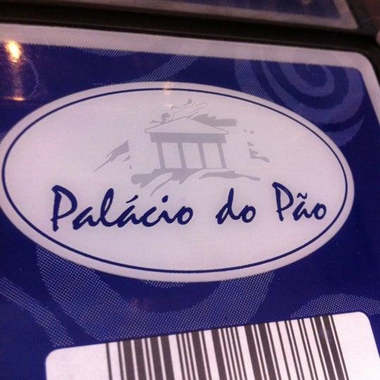 Photo taken at Palácio do Pão by Rafael D. on 6/23/2012