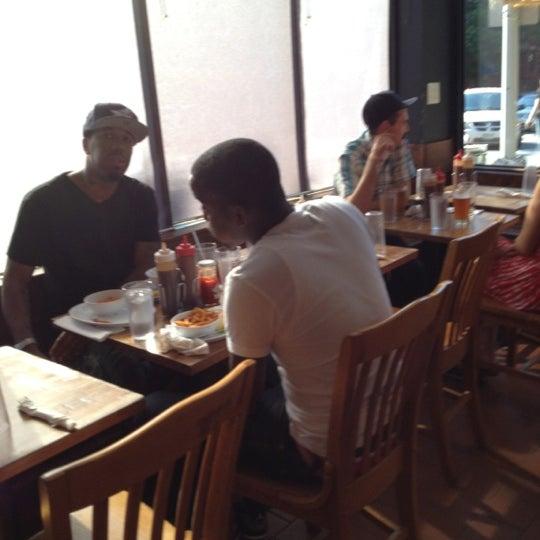 Photo taken at The Smoke Joint by Deborah N. on 6/15/2012