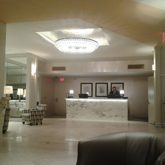 Photo taken at Lombardy Hotel by Alkes Kian A. on 8/30/2012