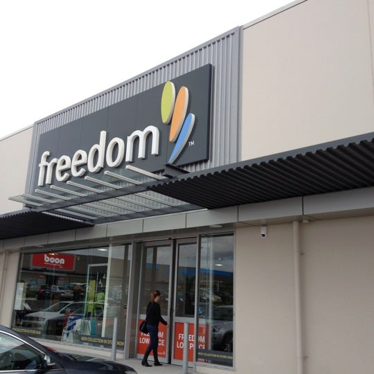 Freedom Furniture Furniture Home Store In Auckland