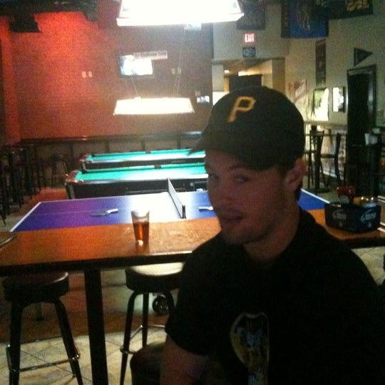 Photo taken at Slackers Bar & Grill by Larry N. on 5/28/2012