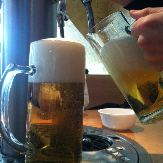 Das Foto wurde bei The Pub Berlin von Celso F. am 4/24/2012 aufgenommen
