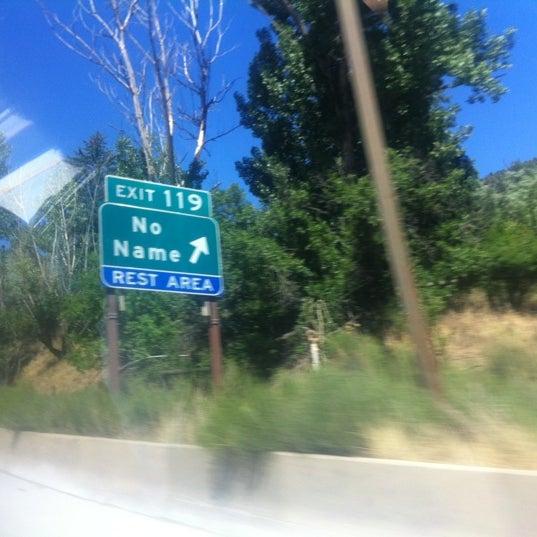 No Name, Colorado