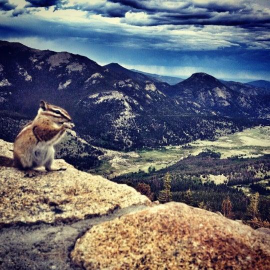 Campgrounds Estes Park Colorado: Rocky Mountain National Park