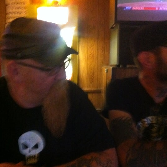 Photo taken at Pizzaville USA by Dirt N. on 5/21/2012