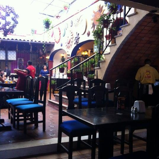 Foto tomada en La Parrilla Cancun por Leticia V. el 3/24/2012