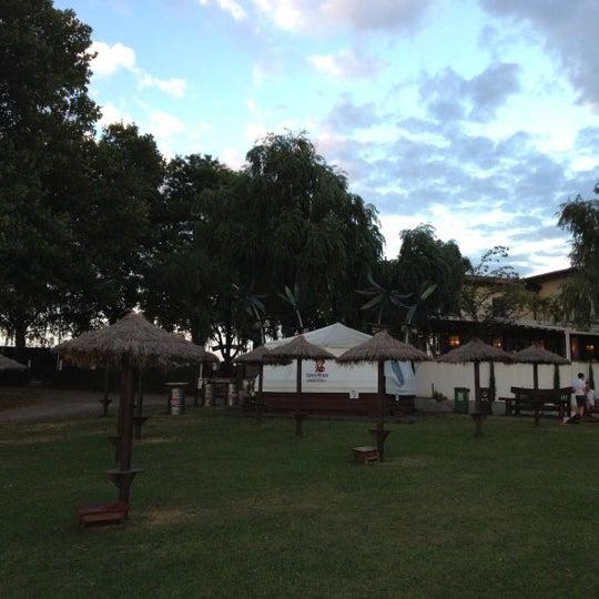 Das Foto wurde bei Delano von Ralf am 8/22/2012 aufgenommen
