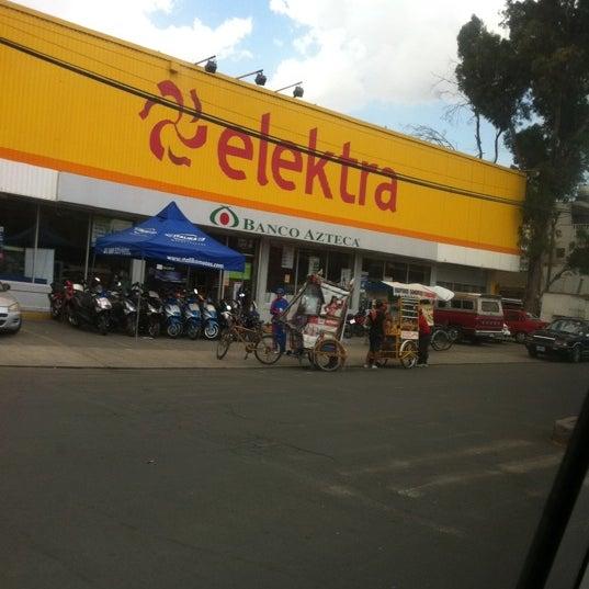 Elektra del mazo tienda de muebles art culos para el hogar en valle de chalco solidaridad - Tiendas de muebles en cerdanyola del valles ...