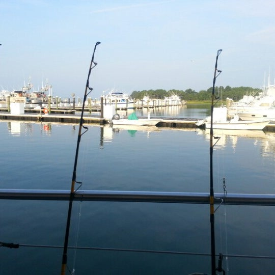 Indian river inlet harbor marina for Indian river inlet fishing tips