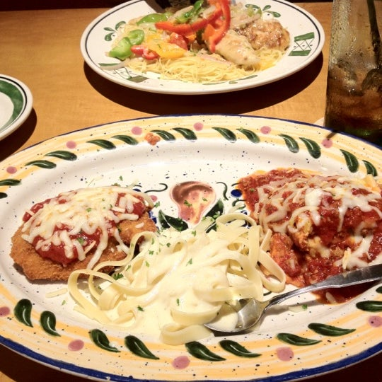 Olive Garden 31 Tips From 1511 Visitors