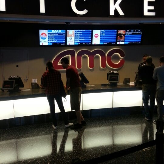 Photo taken at AMC Century City 15 by Mohammed F. on 8/22/2012
