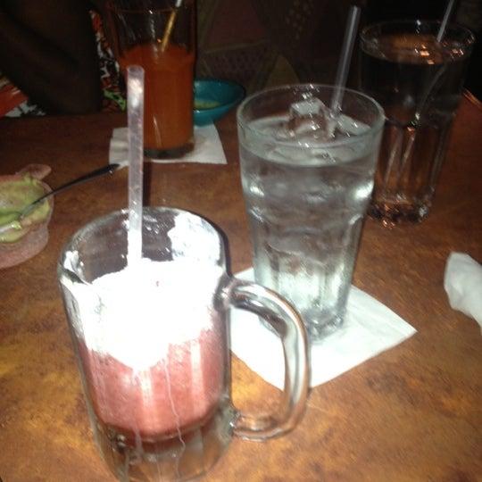 Photo taken at Mamacitas Mexican Restaurant by girlubkillnem H. on 8/24/2012