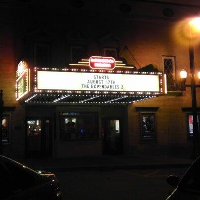 Classic Cinemas Woodstock Theater Downtown Woodstock