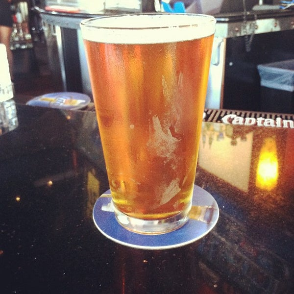 Photo taken at On Deck Sports Bar & Grill by Kevin P. on 8/31/2012