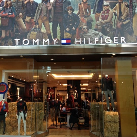 top quality arriving new list Tommy hilfiger company store : How to use passbook on iphone