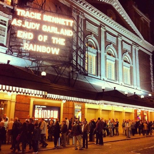 รูปภาพถ่ายที่ Belasco Theatre โดย John J. เมื่อ 3/19/2012