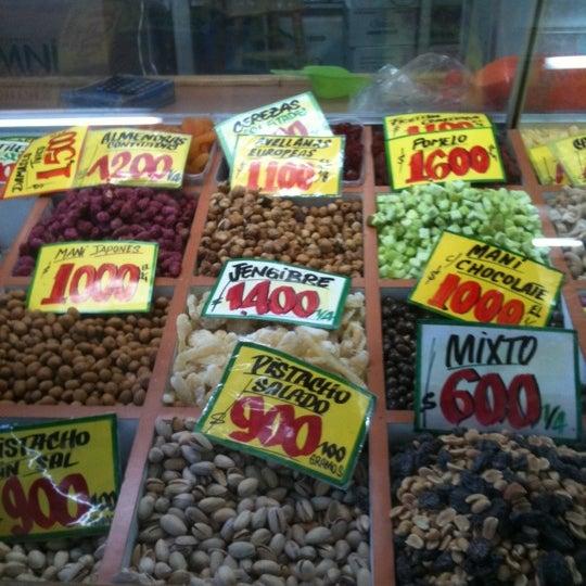 Foto tomada en Vega Central por Josefa V. el 3/18/2012