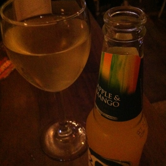 Photo taken at TCR Lounge Bar by Paris A. on 3/3/2012