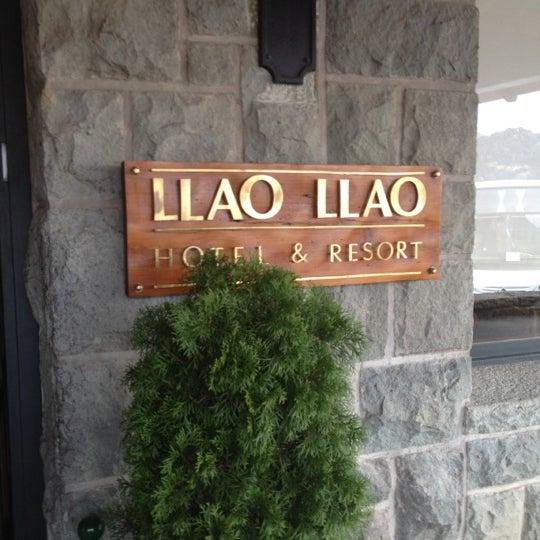 รูปภาพถ่ายที่ Llao Llao Hotel & Resort โดย Nicole P. เมื่อ 8/27/2012