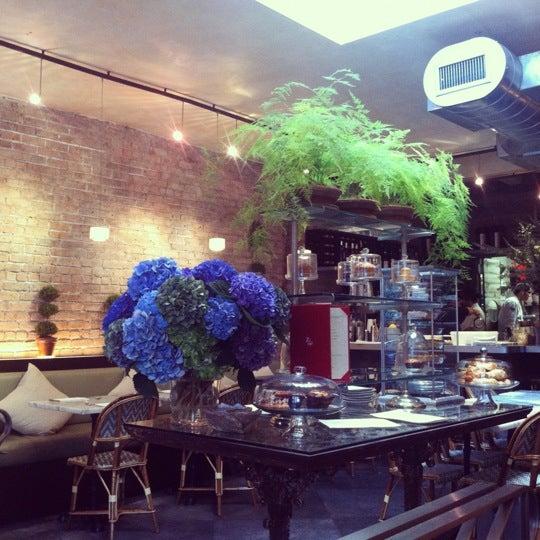 Thailand Cafe Restaurant New York Ny