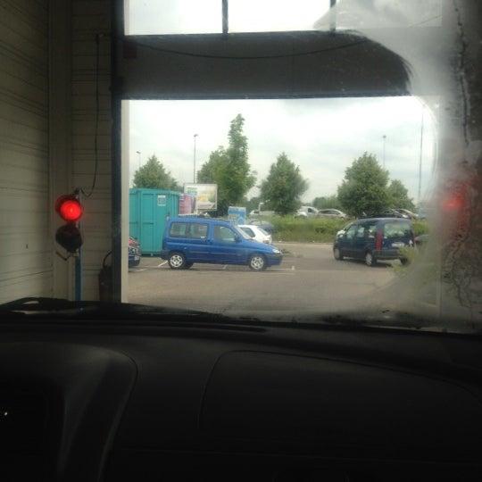 rapid 39 eau tunnel de lavage auto illkirch graffenstaden