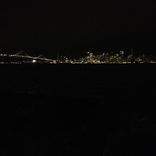Photo taken at Treasure Island by Wiktor S. on 3/20/2012