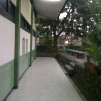 Photo taken at Institut Ilmu Sosial dan Ilmu Politik (IISIP) by unsur °. on 8/9/2012