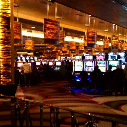 Photo taken at M Resort Spa Casino by Vic E. on 2/26/2012
