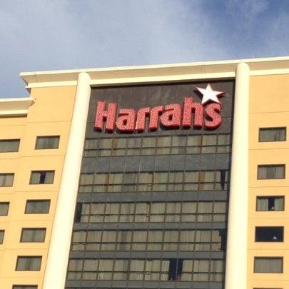 Harrahs casino kcmo