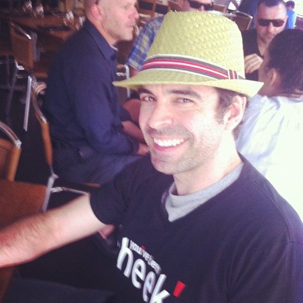 Foto tirada no(a) Barbuto por Cheekd em 4/15/2012
