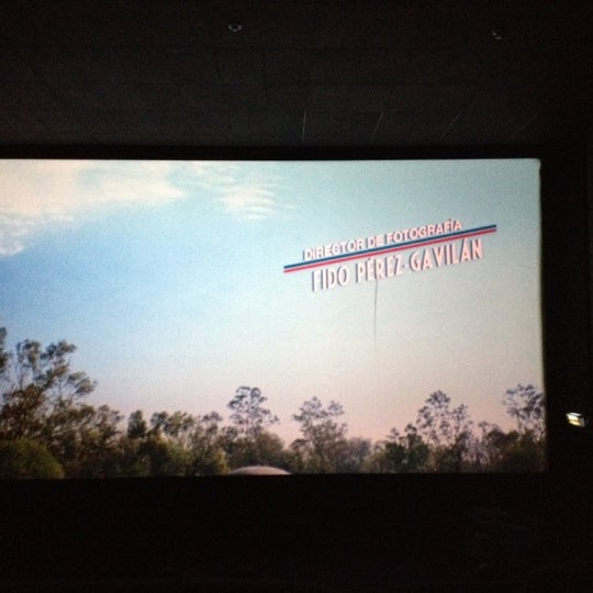 Photo taken at Cinépolis by Yessica Y. on 4/18/2012