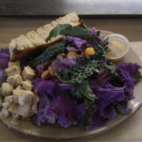 Photo taken at Urban Plates by Darlene L. on 5/26/2012